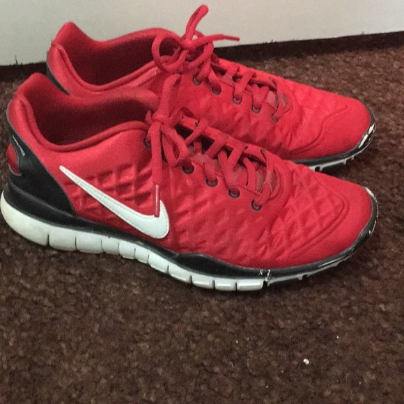 Nike Free women's shoes size 8.5